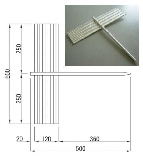 ウィングアンカー模式図