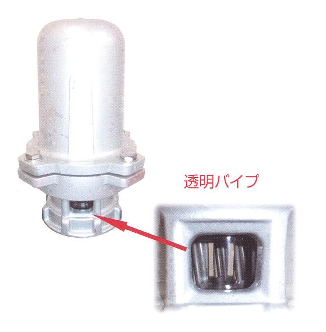 目視管理が可能案頭部システム(特許4793955号)