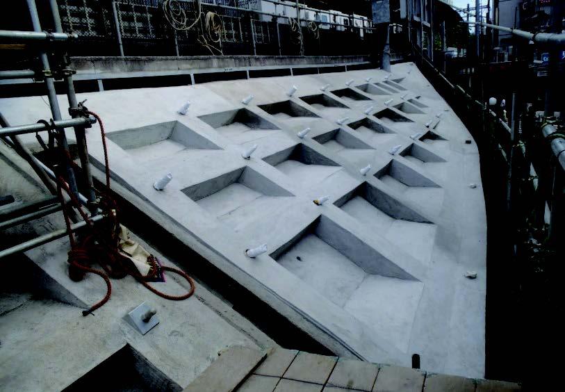 ファーストクリート工法
