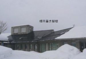 町立病院施設