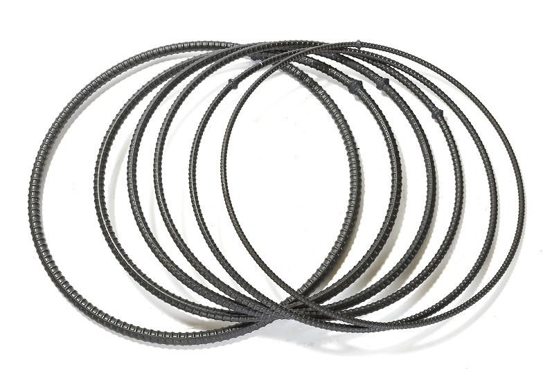 環状型フープ筋ピタットフープ
