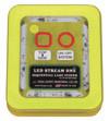 黄発光LEDストリームワン