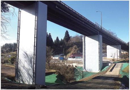 松長根橋(岩手県)