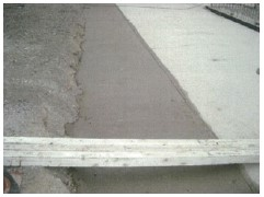 再生骨材コンクリートの循環
