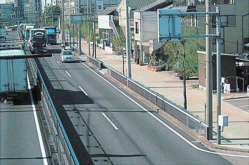 カームボーイ(歩車道境界取付型)