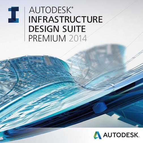 Autodesk Infrastructure Design Suite Premium