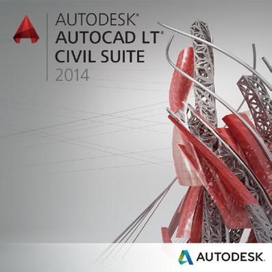 AutoCAD LT Civil Suite