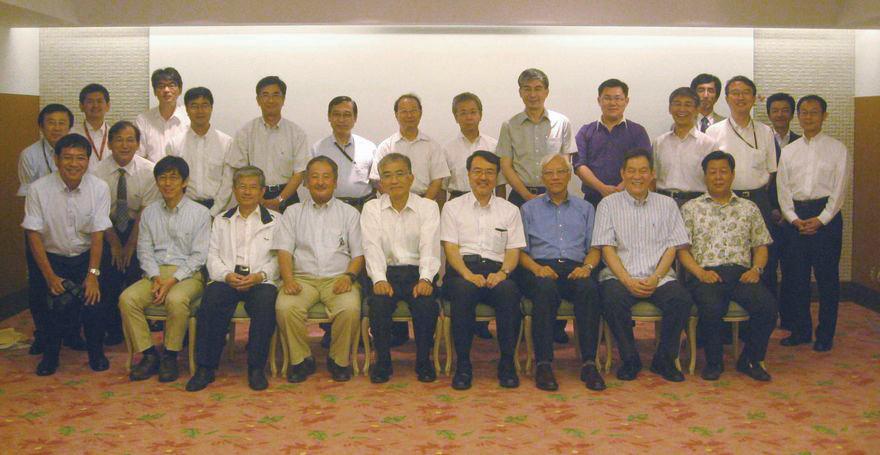 写真-1 第8回アジア建設IT円卓会議記念講演会(JACIC撮影)