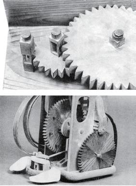 写真-2 豊田式自動織機