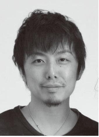 専務取締役 横松 邦明 氏