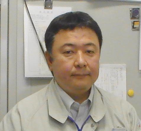 主査 金子 究 氏
