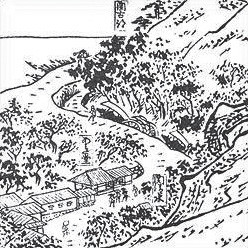 図-4 逢坂の車石