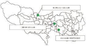 図-3 事例位置図
