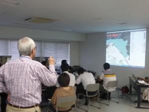 写真-2 第2回 小林教授による講演