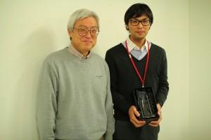 写真-5 平成26年度CIMチャンピオン