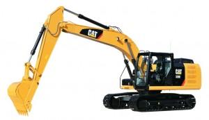 CAT320 E/L/E RR/E L RR
