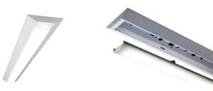 一体型LEDベースライトiDシリーズ