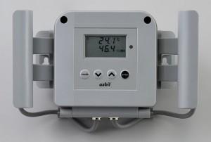 耐環境温湿度センサ