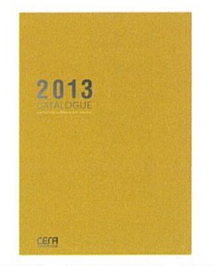 CERA CATALOGUE 2013
