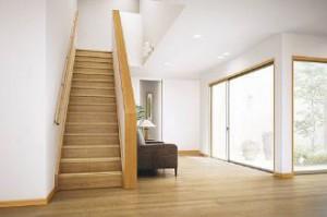 シート階段