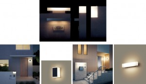 MODULE LIGHT(モジュール ライト)