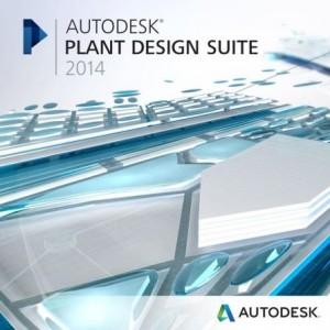 Autodesk® Plant Design Suite 2014