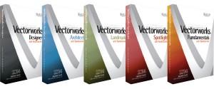 Vectorworks® 2014
