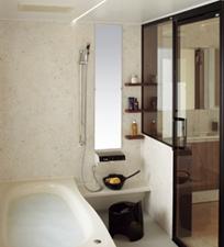 パナソニック バスルーム Oflora