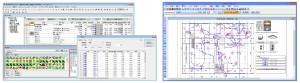 建築設備支援ソフトCRAFTシリーズ