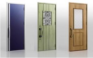 玄関ドア「ジエスタ」