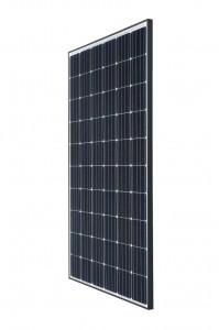セル面積を拡大し4バスバーを採用した住宅用単結晶太陽光発電モジュール『STP270S-20/Wem』