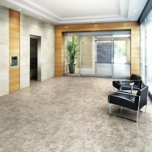 東リが防滑性ビニル床シート『NSリアルデザイン』をリニューアル