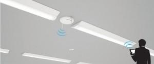 遠藤照明の無線コントロールシステム『Smart LEDZ』が環境大臣賞を受賞