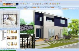 新築およびリフォーム営業の提案力向上を支援する住宅用プレゼンシステム『ALTA Ver.4』