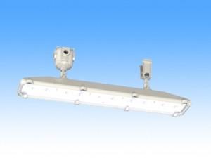 高温環境下対応LED照明器具『〜LCHA Series〜』