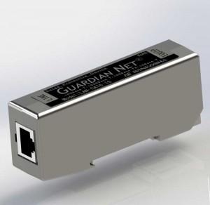サンコーシヤが『ガーディアンネット LAN-CAT6-IS』を発売