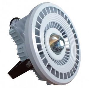 「COBワンコアLEDレンズ採用」によるグレア防止機能付きLED照明『DOMEシリーズ』