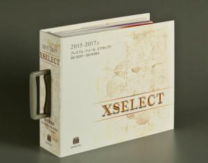 サンゲツが総合壁装材見本帳『2015-2017 エクセレクト』を発表