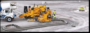トプコンが道路舗装機械メーカーのGOMACOへOEM供給