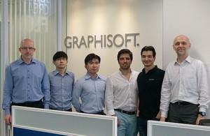 GRAPHISOFT Singaporeがシンガポール国立大学と共同研究契約を締結