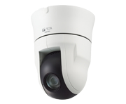 TOAがH.264採用のネットワークカメラ「TRIFORAシリーズ」を拡充