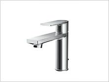洗面水栓からシャワー水栓まで豊富にラインナップした『C1』シリーズ