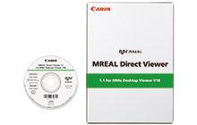建築・建設業向け3Dソフトウエアと『MREAL』をダイレクトに接続するアプリが発売