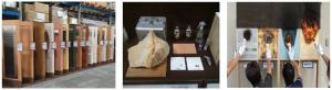 OK-DEPOTが『LOHAS material』素材見聞会を開催