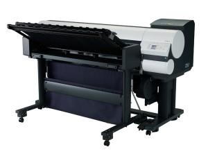 大判インクジェットプリンター『imagePROGRAF』シリーズの新製品が発売