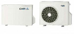 コロナがハイブリッド冷温水システム『GeoSIS HYBRID』を発売