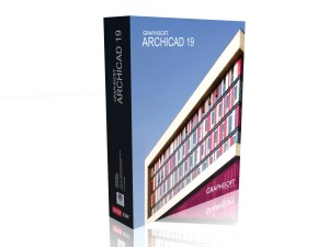 グラフィソフトが『GRAPHISOFT ARCHICAD 19』をリリース