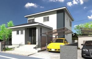確認申請書新様式に対応した住宅設計3次元CADシステム『Super Soft Ⅱ』