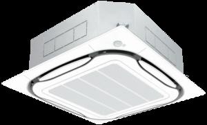ダイキン工業が寒冷地向け高効率ビル用マルチエアコン『VRV H』シリーズを発売
