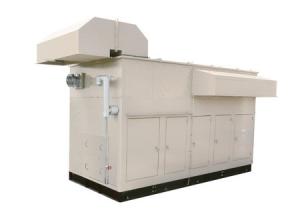 300kWクラスのバイオガス発電装置『BP275G』『BP325G』